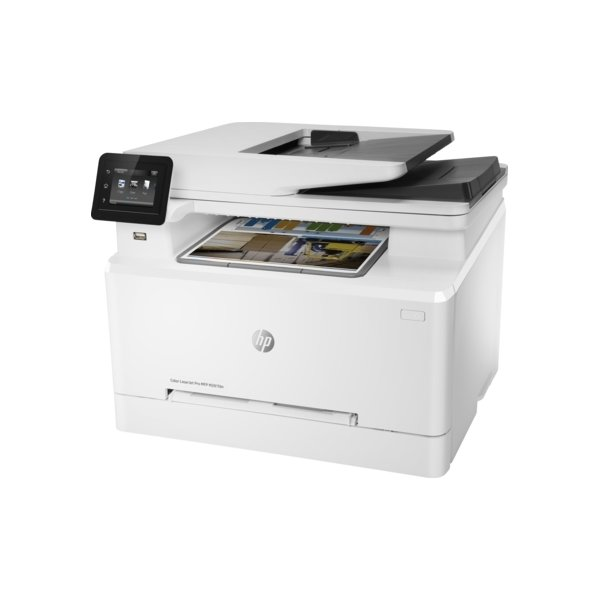 HP Color LaserJet Pro MFP M281fdn farveprinter