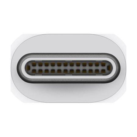 Apple Thunderbolt 3(USB-C) - Thunterbolt 2 adapter