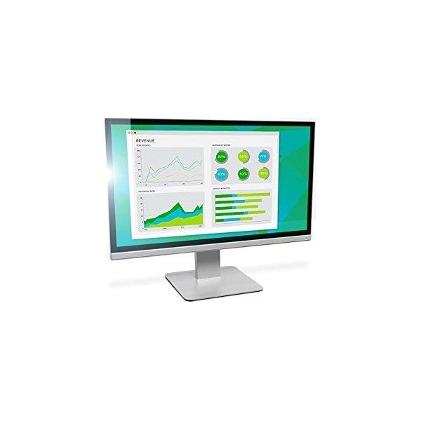 """3M skærmfilter Anti-genskin til 27"""" widescreen"""