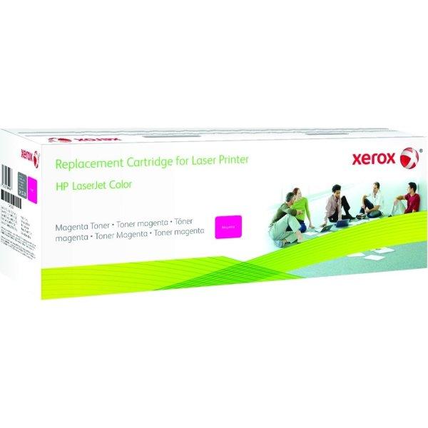 Xerox 006R03518 lasertoner magenta, 2.900s