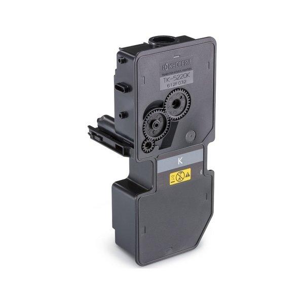 Kyocera TK-5220K lasertoner sort, 1200s