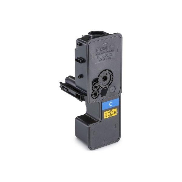 Kyocera TK-5220C lasertoner blå, 1200s