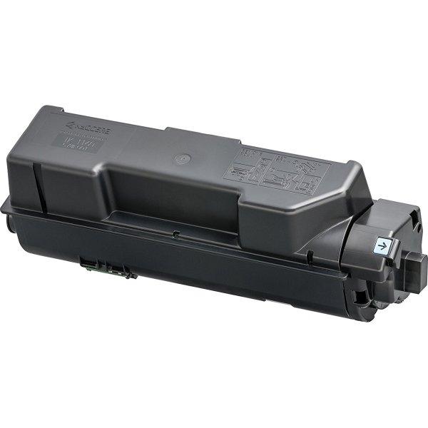 Kyocera TK-1160 lasertoner, sort, 7200s