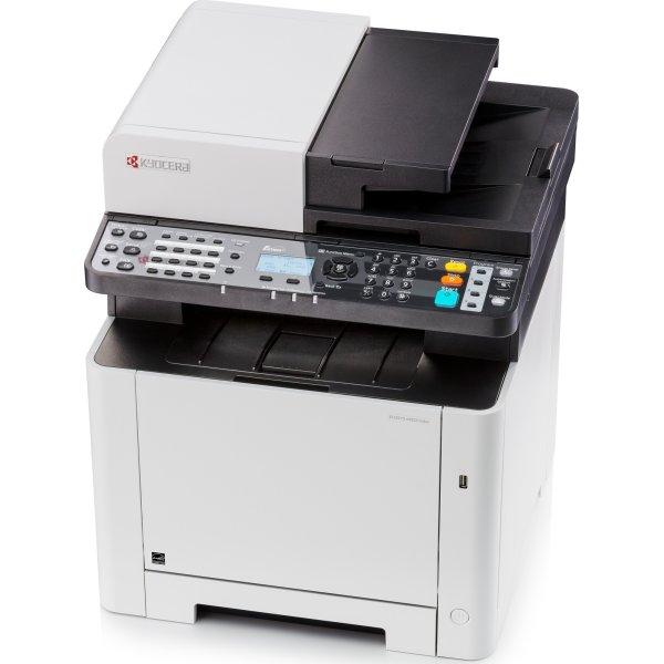 ECOSYS M5521cdw A4 color MFP laser printer