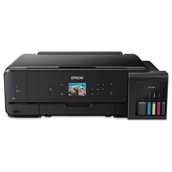 Epson EcoTank ET-7750 MFP blækprinter