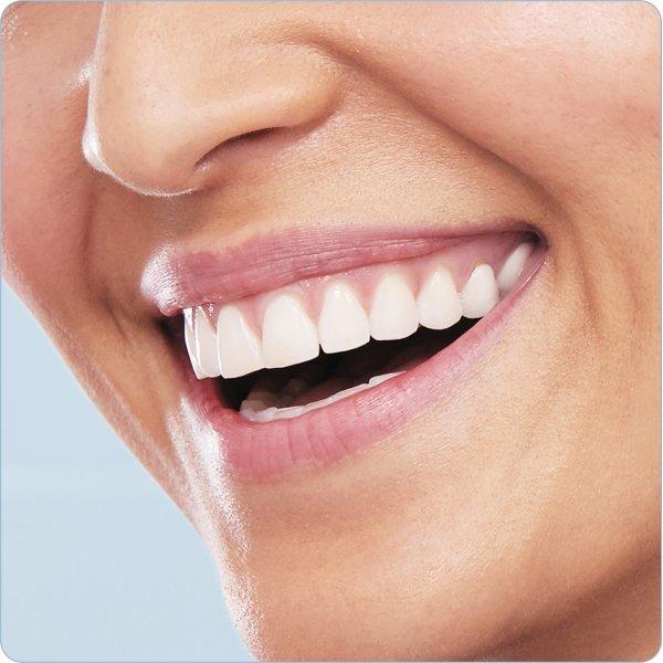 Oral-B Pro790 CrossAction elektrisk tandbørste, 2