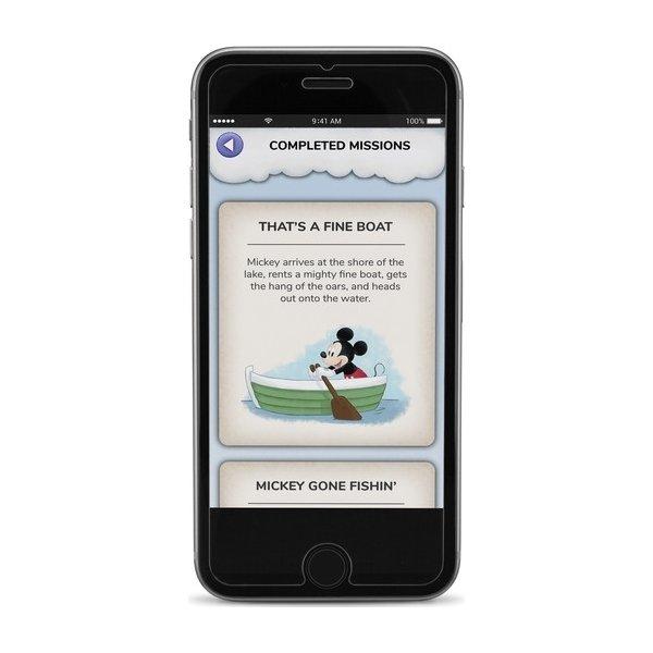 Garmin vívofit® jr. 2 - Minnie Mouse, hvid