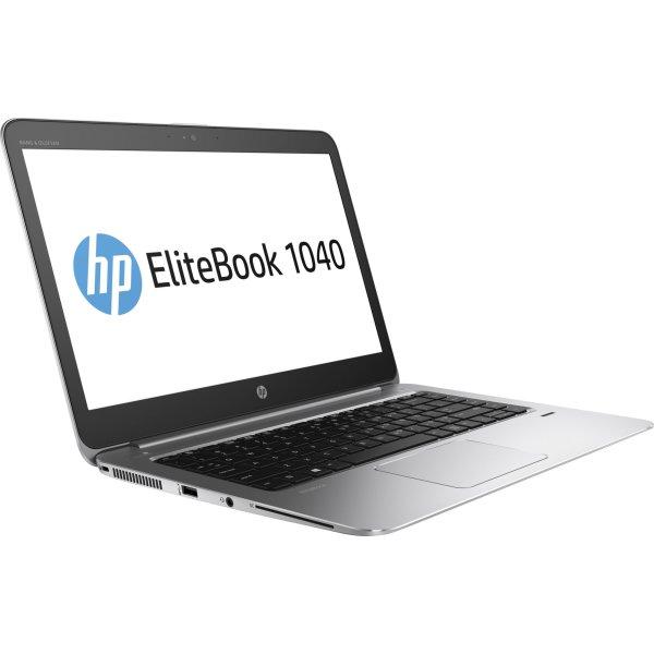 HP EliteBook 1040 G3 notebook, 2.3 GHz