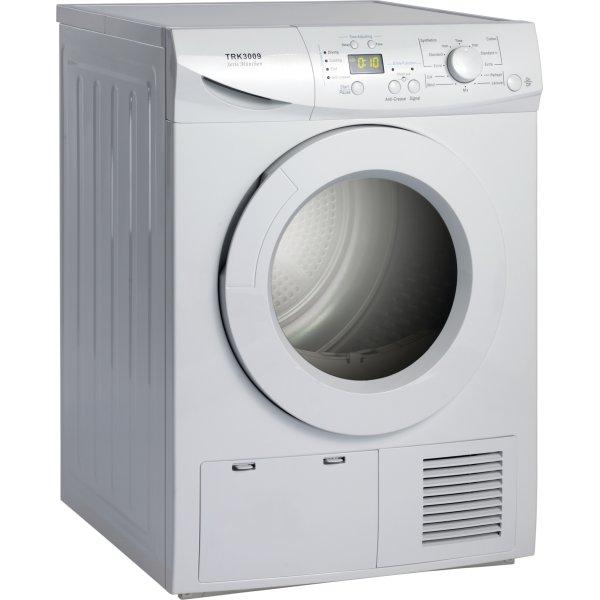 Scandomestic TRK 3009 tørretumbler m/pumpe, A+