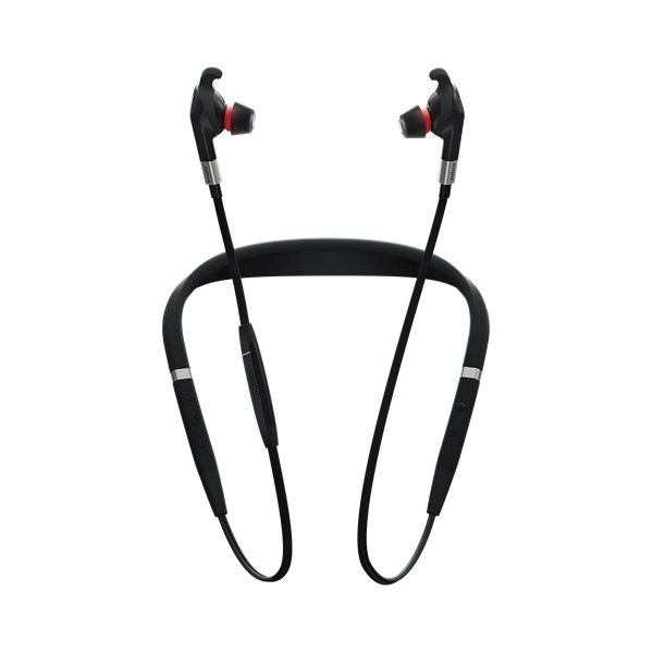 Jabra Evolve 75e UC trådløst in-ear headset