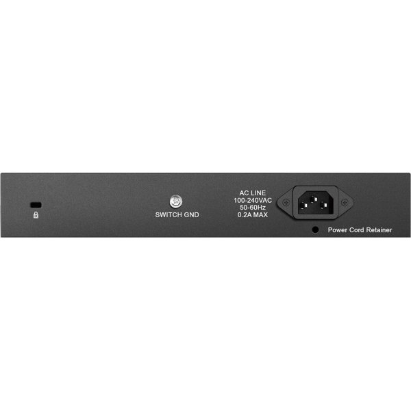 D-Link DGS-1016D Switch 16-Ports