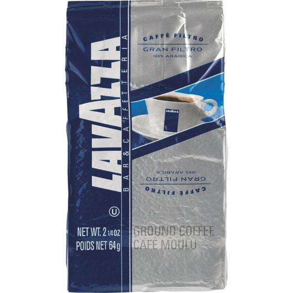 Lavazza Gran Filtro Formalet, 64 gram