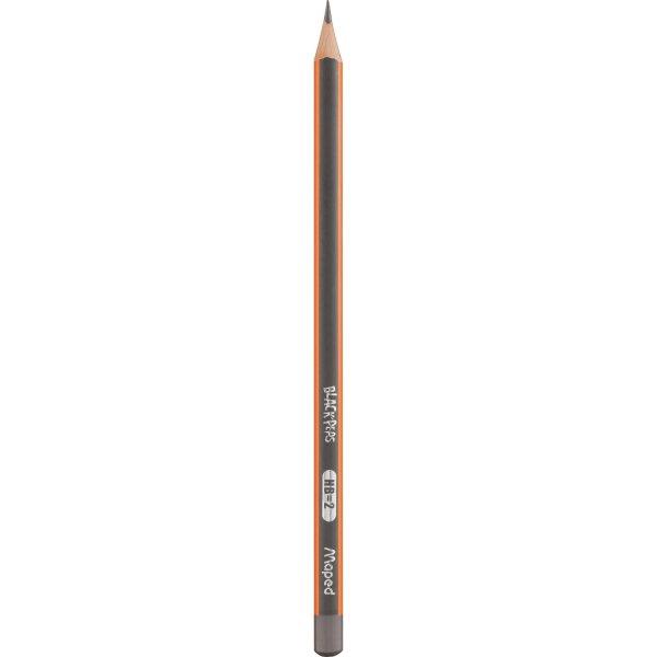 Maped trekantet blyant, HB