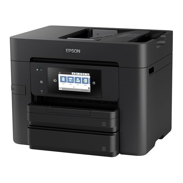 Epson WorkForce Pro WF-4740DTWF MFP blækprinter