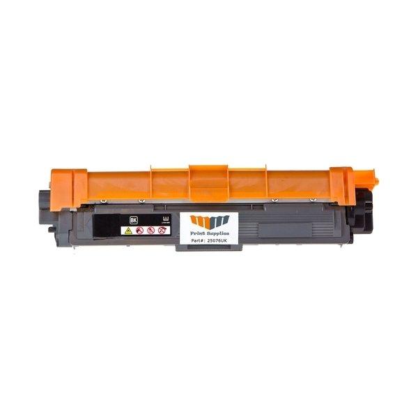 MM TN241BK kompatibel Brother lasertoner, sort