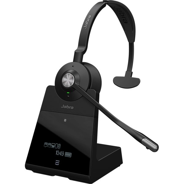 Jabra Engage 75 Mono headset
