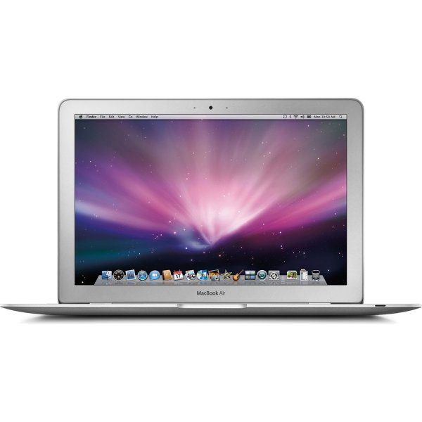 "Brugt Apple Macbook Air 13,3""Refurb 256GB sølv (B)"
