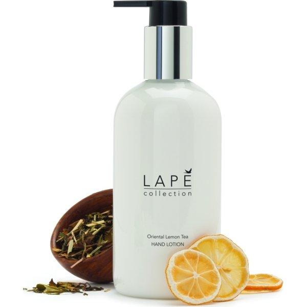 LAPE Oriental lemon tea hand & body lotion, 30 cl