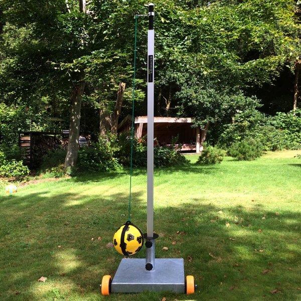 Schmidt Deluxe Tetherball til montering på stang