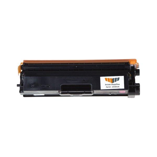 MM TN326M kompatibel lasertoner, rød, 3500s