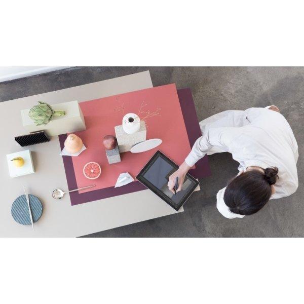 Microsoft Surface touchpen (Nordisk), sort