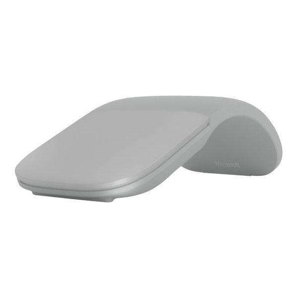 Microsoft Surface Arc mus (Bluetooth), lysegrå