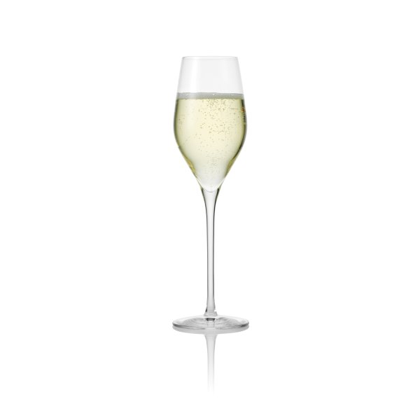 Aida Passion Connoisseur Champagneglas, 2 stk
