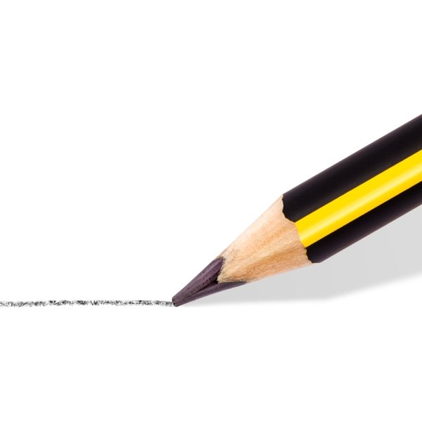 Staedtler Noris Club Jumbo blyant 119 HB