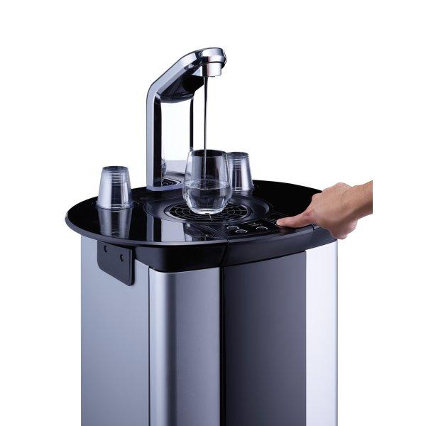 B5 CAFE Borg & Överström gulv-drikkevandskøler