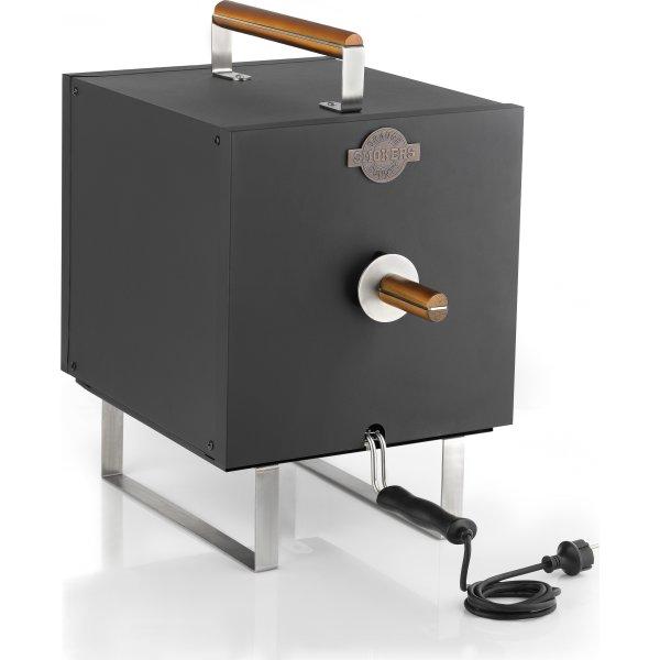 Orange County Smoker, Square 3-layer røgeovn