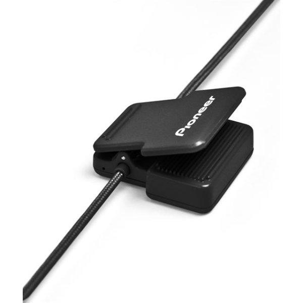 Pioneer SE-CL6BT in-ear høretelefoner, sort