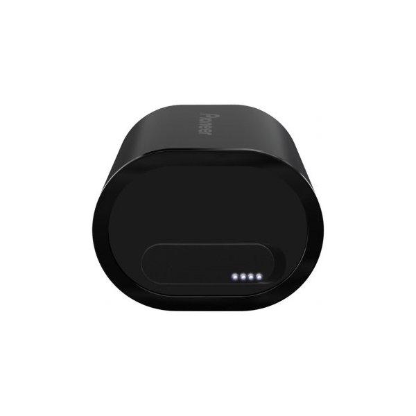 Pioneer SE-C8TW in-ear høretelefoner, sort