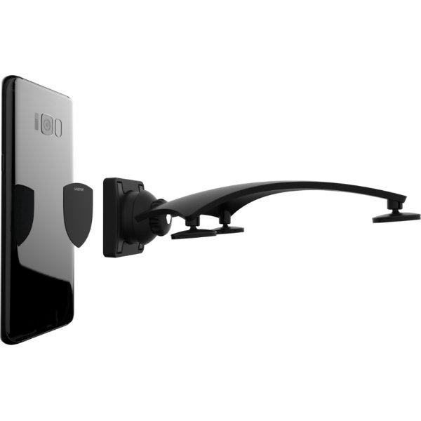 UNISYNK sort mobilholder magnet