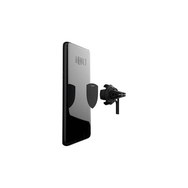 UNISYNK Mobilholder Magnet, sort