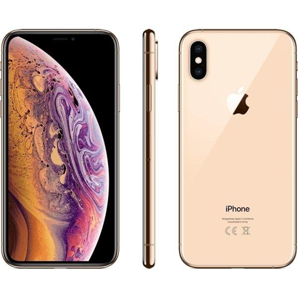 Apple iPhone Xs Max 512GB Gold