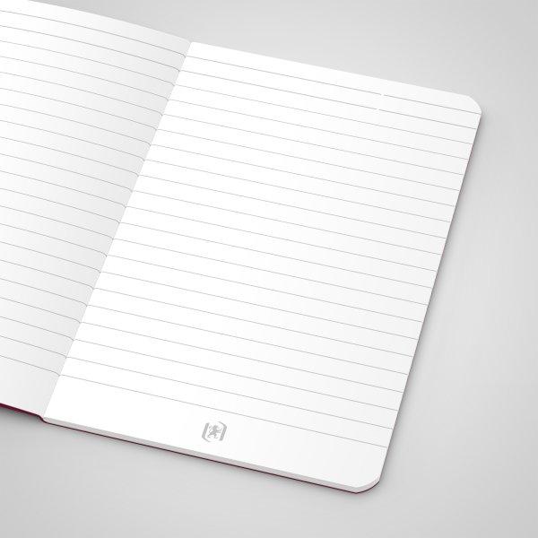 Oxford Pocket Notes Notesbog, sort
