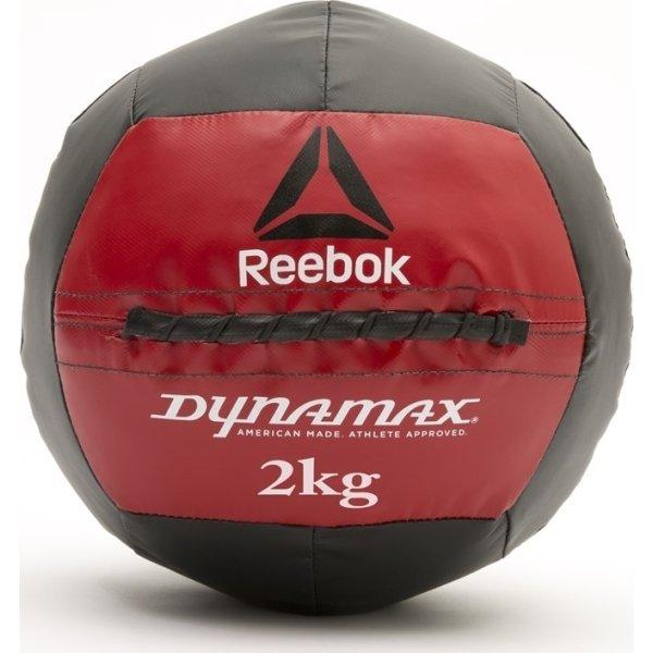 Reebok Functional Medicinbold Dynamax, 2 kg
