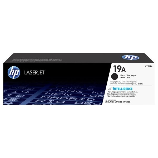HP 19A Laserjet Imaging Drum