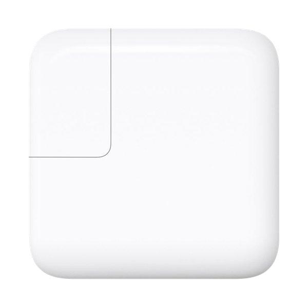 Apple oplader, 30W USB-C-strømforsyning