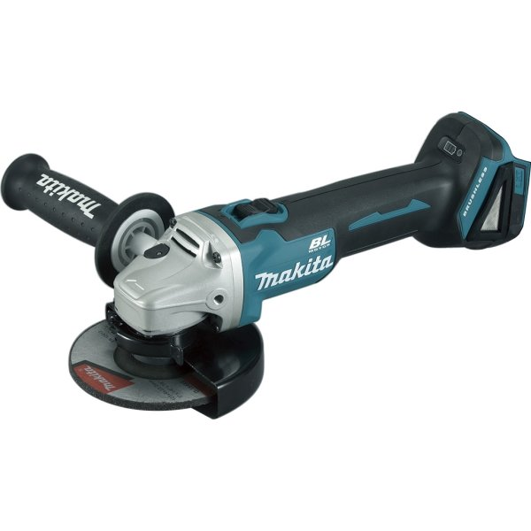 Makita vinkelsliber, 125mm, 18V