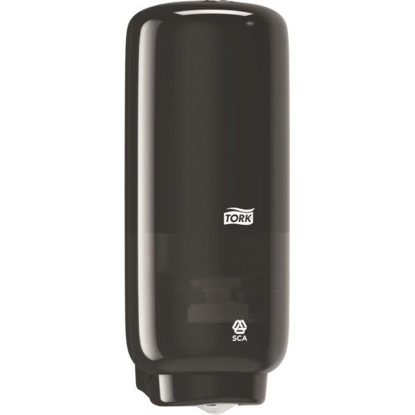 Tork S4 Dispenser Skumsæbe m. sensor, sort