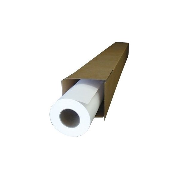 Opti Mattcoated papirrulle, 914 mm x 30 meter
