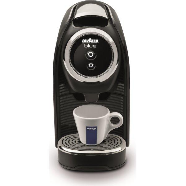 Lavazza Blue Classy Mini kaffemaskine, sort