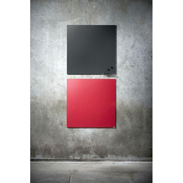 Lintex Mood Wall, 150 x 100 cm, mørkegrå classy