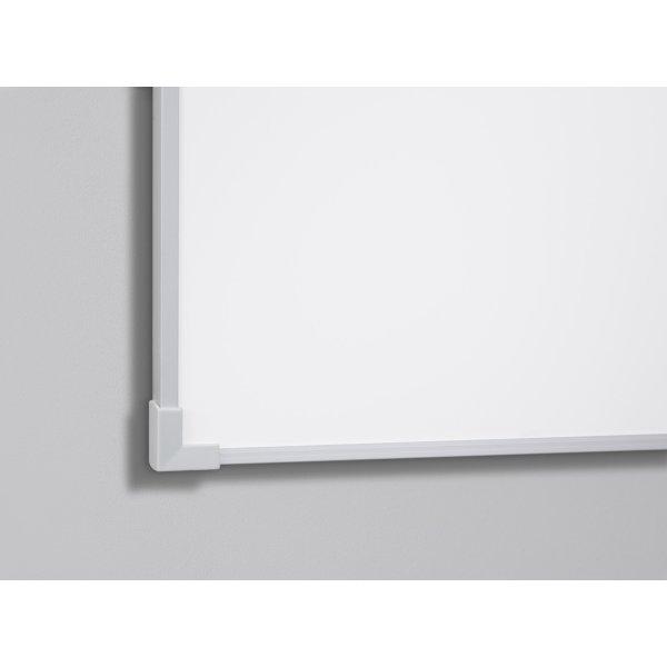 """Lintex """"Boarder"""" whiteboardtavle 120,5 x 120,5 cm"""