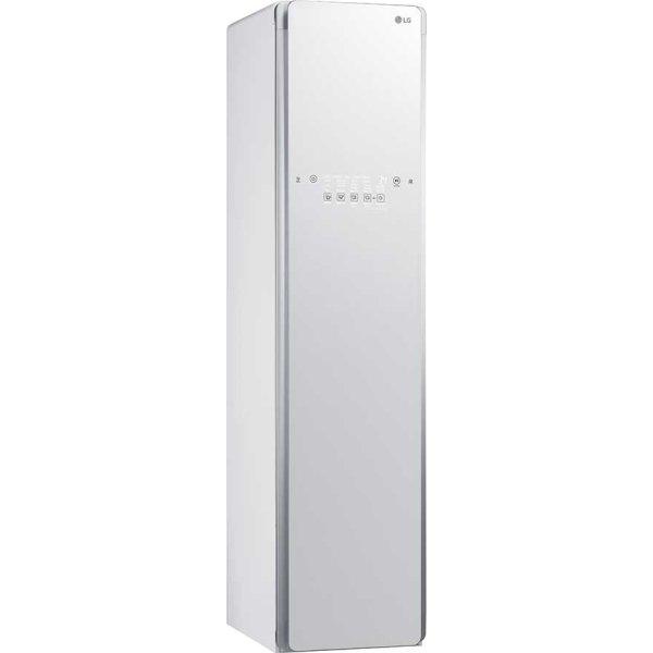 LG Styler/dampskab med Wi-Fi, hvid