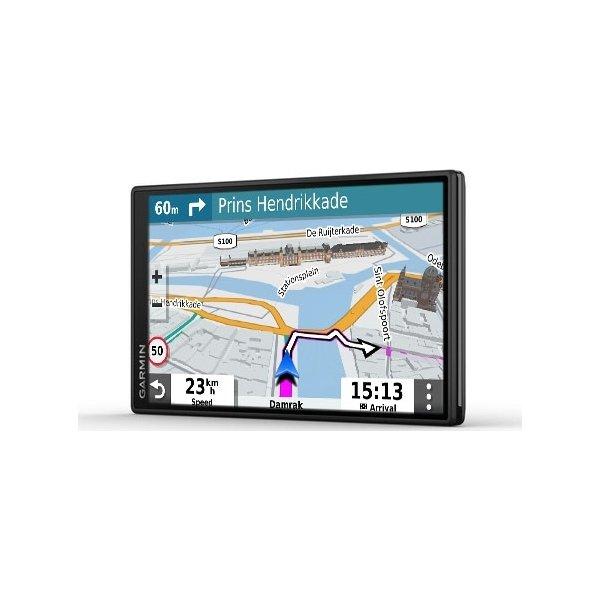 "Garmin DriveSmart™ 55 MT-D 5,5"" GPS, Europa"