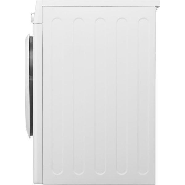 LG W5J5TN3W Vaskemaskine 8 kg, A+++(-30%)