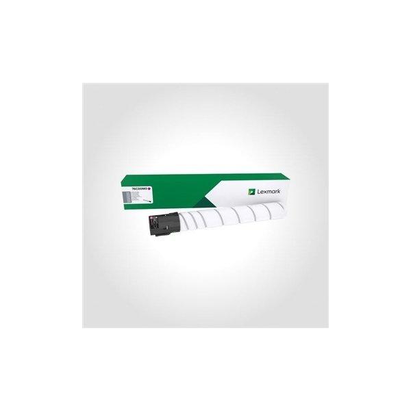 Lexmark CS92X/CX92X lasertoner, magenta, 11.500s