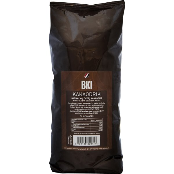 BKI kakaodrik, 1000g